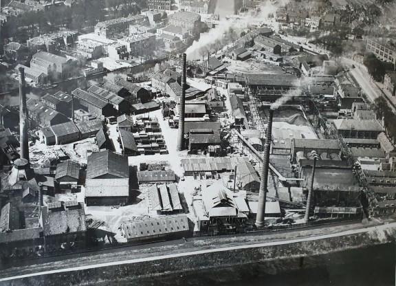 De Glasfabriek
