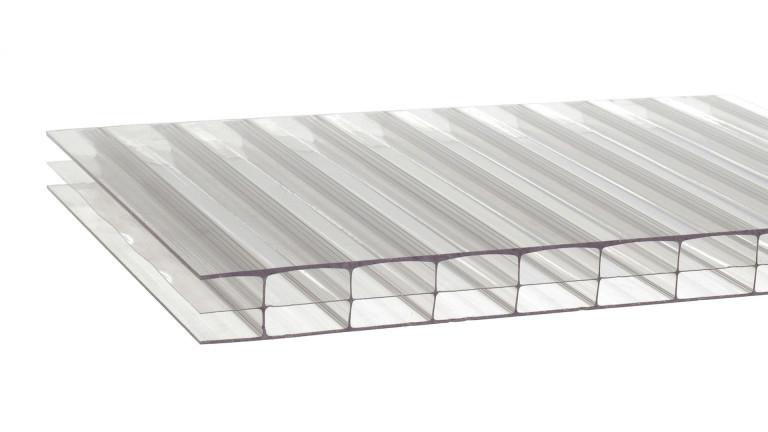 Kunststof platen, een veel gebruikt bouwmateriaal