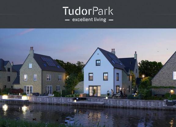 Tudorpark - Shakespeare Island