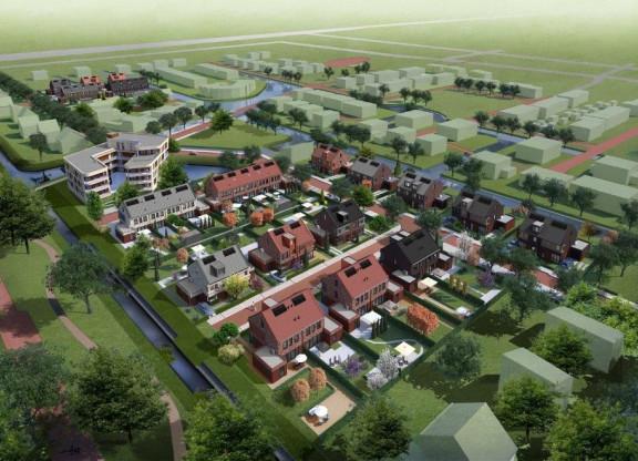 Reigersborg Zuid - V