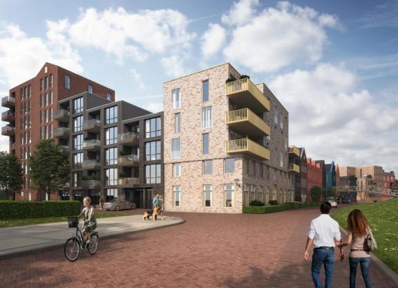 Arno - Appartementen