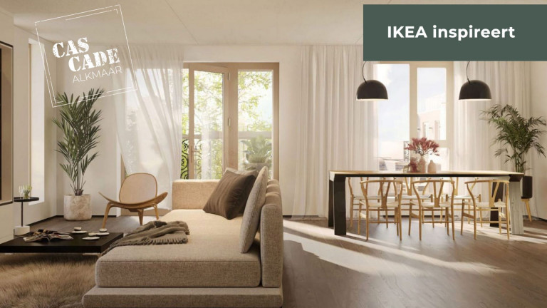 IKEA inspireert