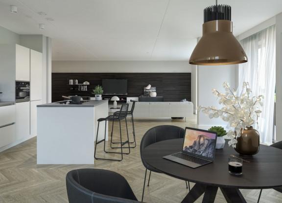 A2 (Appartement)