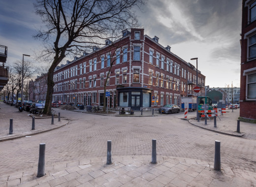 Heemraadstraat