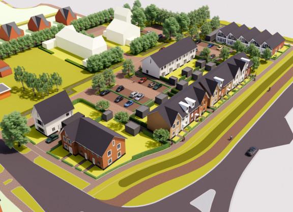 Zuiderloo - Deelplan 3