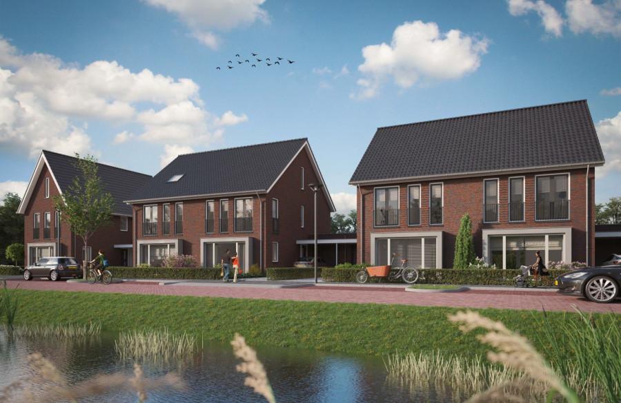 't Hof van Oosterweyden