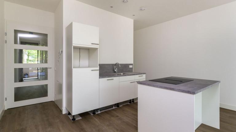 Kant-en-klare appartementen