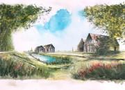 Louisa 's Weelde