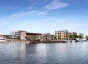 Nieuwe Haven Delft
