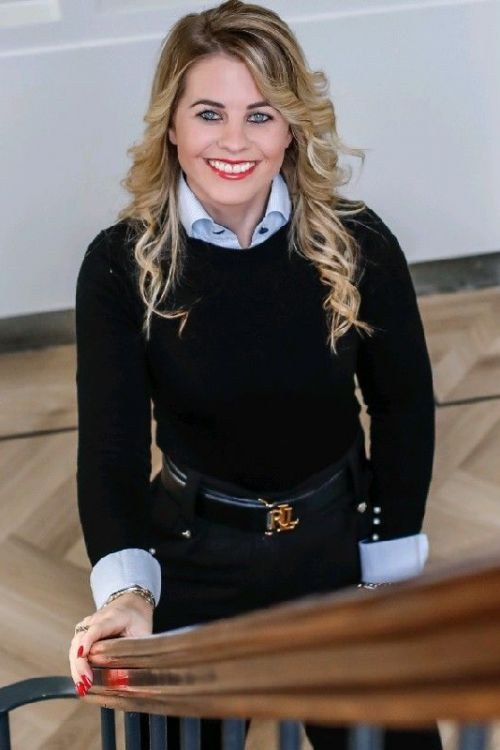 Carina Winkelman