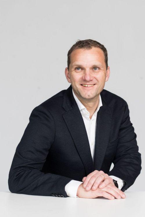 Maarten Heutink