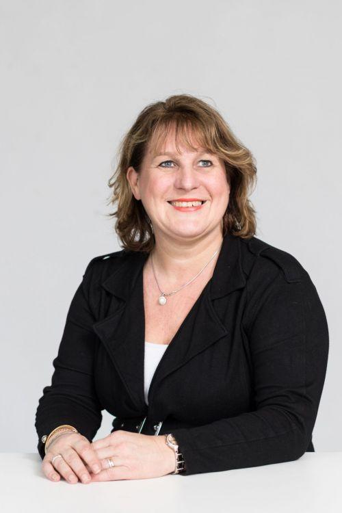 Simone Woldendorp