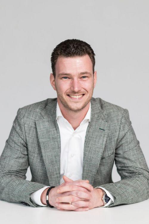 Maarten Tuiten